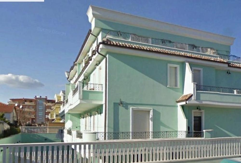 appartamento Vendita Cepagatti Pescara Giordano Immobiliare
