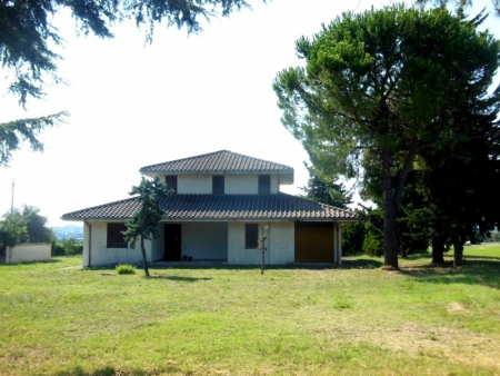 Detached house in Nocciano (PE)