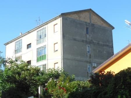 Appartamento a Catignano