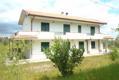 Villa Civitaquana