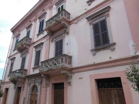Appartamento a Catignano (PE)