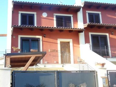 Villetta in Nocciano