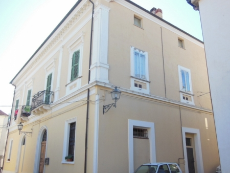 Appartamento  Storico Catignano