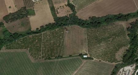 Terreno Agricolo Villanova