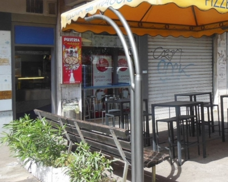 Pizzeria Pescara Centro