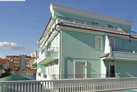 Appartamento Cepagatti Via Casella