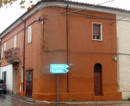 Casa Indipendente a Catignano