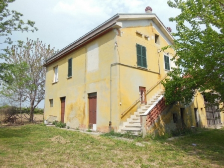 Casa singola a Nocciano (PE)