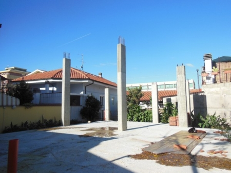 Detached house in Pescara (PE)