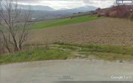 Terreno agricolo a Nocciano (PE)