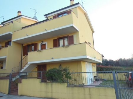 Detached house in Cepagatti (PE)